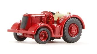 """76DBT003 David Brown Tractor """"Bertram Mills"""""""