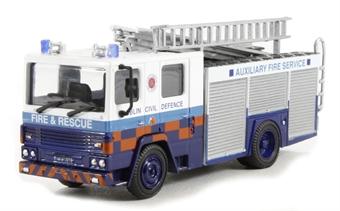 76DN002 Dennis RS fire engine Dublin Civil