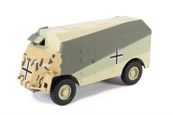 76DOR004 Dorchester ACV Max (Rommel) North Africa 1941
