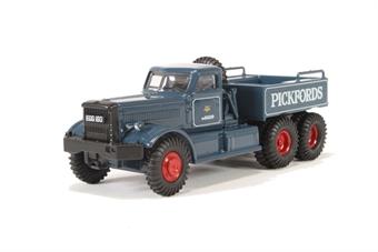 76DT004 Diamond T Ballast Pickfords