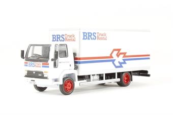 76FCG001 Ford Cargo Box Van 'BRS'