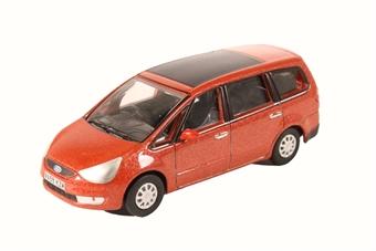 76FG003 Ford Galaxy Tango Red