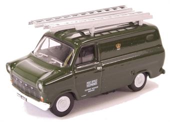 76FT1002 Ford Transit Mk1 Post Office Telephones