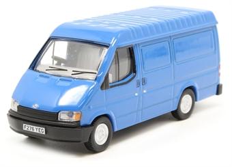76FT3009 Ford Transit MK3 Gentian Blue