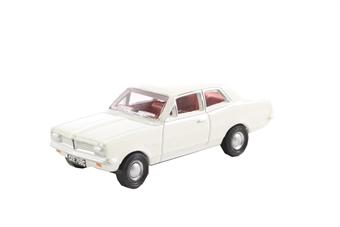 76HB004 Vauxhall Viva HB Monaco White