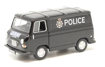"76J4005 J4 Van ""Greater Manchester Police"""