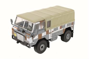 76LRFCG002 Land Rover FC GS Berlin Brigade
