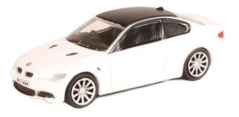 76M3001 BMW M3 coupe E92 mineral white