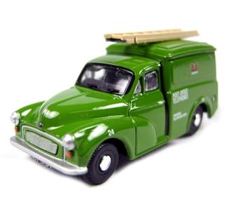76MM007 Morris Minor van 'Post Office Telephones'