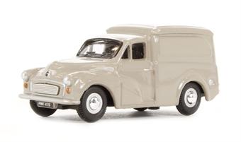 76MM057 Morris 1000 van in Sandy beige