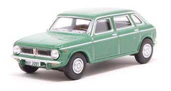 76MX001 Austin Maxi Tara Green