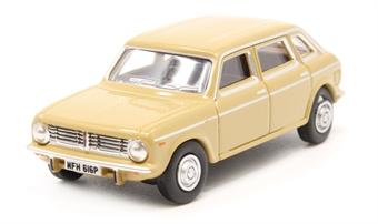 76MX003 Austin Maxi Harvest Gold