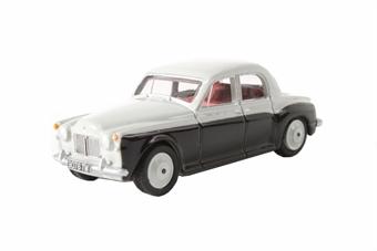 76P4001 Rover P4 Smoke Grey/Black