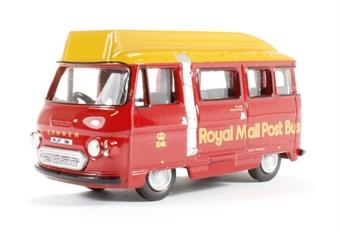 "76PB001 Commer PB Postbus ""Royal Mail"""