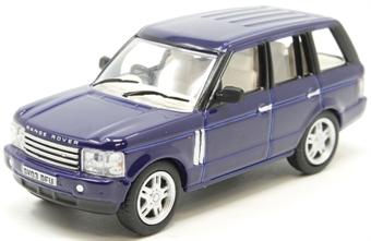 76RR3003 Range Rover 3rd Generation Adriatic Blue
