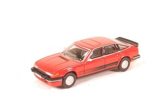 76SDV001 Rover SD1 3500 Vitesse Targa Red