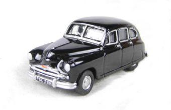 76SV001 Standard Vanguard in black
