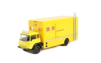 """76TK014 Bedford TK Mobile Workshop """"British Rail"""""""
