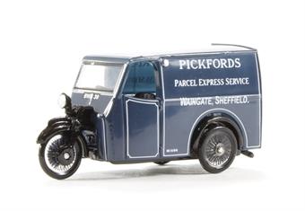 """76TV002 Tricycle Van """"Pickfords"""""""