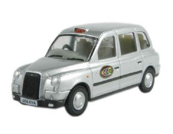 "76TX4004 TX4 Taxi ""Dial A Cab"""