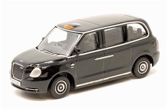 76TX5001 LEVC Electric Taxi Black