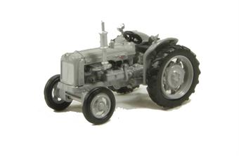 """76TRAC004 Fordson Tractor """"Matt Grey"""""""
