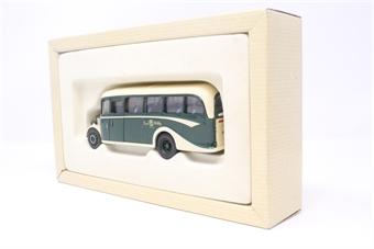 97106-PO07 Bedford OB Coach - 'Fred Bibby' - Pre-owned - Very good box