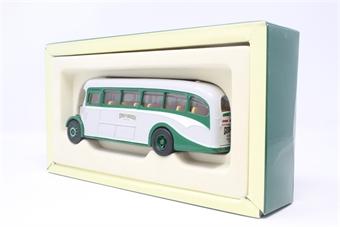 97180-PO24 AEC Regal - 'Grey Green' - Pre-owned - Good box