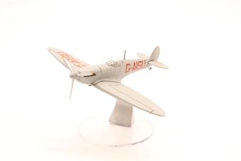 "AA31912-PO01 Spitfire ""G-AISU"" 1949 - Pre-owned - Fair box"