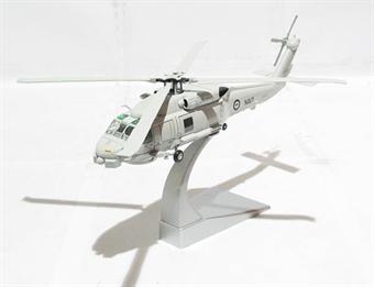 AA35904.(D) Sikorsky S-70B-2 Seahawk - No.816 Squadron, Royal Australian Navy, HMAS ANZAC, 2005
