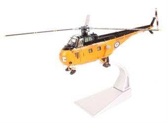 AA39105 Westland Whirlwind XA868 Falkland Islands/HMS Protector 1963