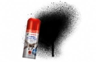 AD6033 No.33 Black Matt - Modellers Spray 150ml