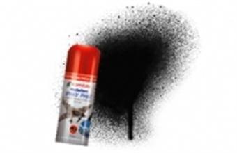 AD6085 No.85 Black Satin - Modellers Spray 150ml
