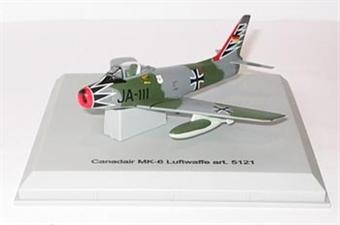 """ART5121 Canadair MK-6 """"Luftwaffe"""""""