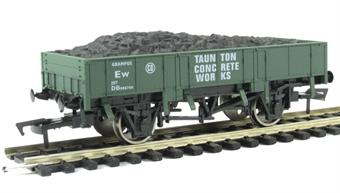 B742a Taunton concrete Grampus Wagon DB986700