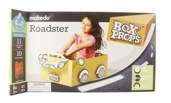 BP07001 BoxProps Roadster