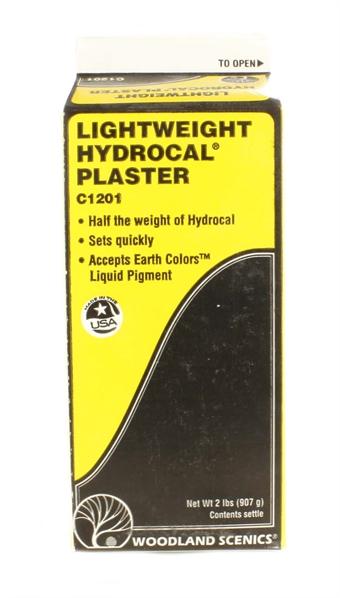 C1201 Lightweight hydrocal casting plaster