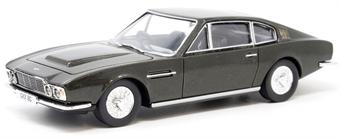 CC03804 James Bond - Aston Martin DBS - 'Her Majesty's Secret Service'