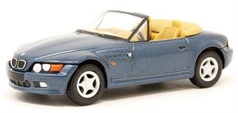 CC04905 James Bond - BMW Z3 - 'Goldeneye'