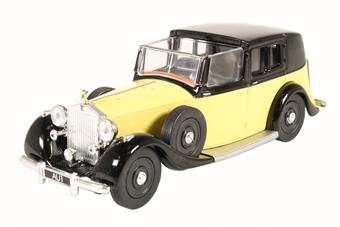 CC06805 James Bond - Rolls Royce Sedance de Ville 'Goldfinger'