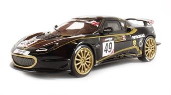 CC56603 Lotus Evora GT4 Lotus Sport UK British GT Championship 2012, Marco Attard & Alistair Mackinnon (49)