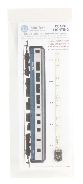 CL1 Standard Coach Lighting Strips - Cool White