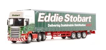 CR005 Scania Eddie Stobart truck