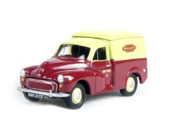 "EM76630 Morris Minor Van ""British Railways"""