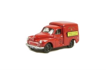 """EM76649 Morris Minor Van """"Royal Mail"""""""