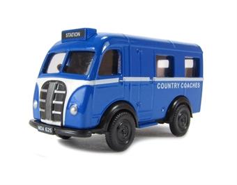 EM76696 Austin K8 Estate Commuter Bus