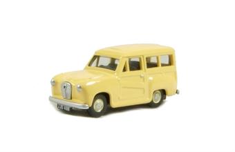 EM76858 Austin A35 Countryman Cream