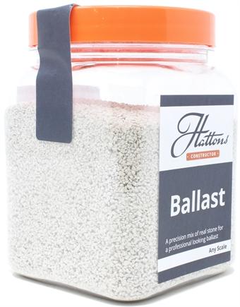 H-BAL-001M Limestone Ballast - Medium - 400g