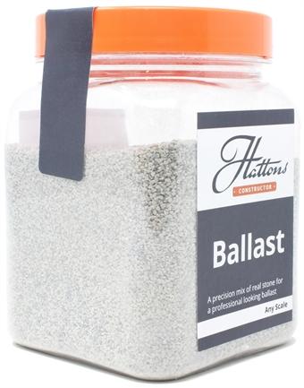 H-BAL-002F Modern Grey Ballast - Fine - 400g