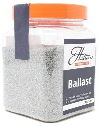 H-BAL-003C Grey Ballast - Coarse - 400g